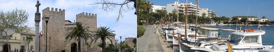 Fotos de Alcudia